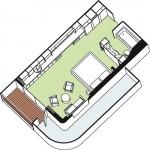 Grand Suite 3D-image