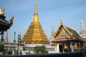 Bangkok GrandPalace