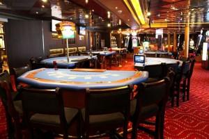 ms Volendam Casino